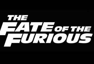Paramount Pictures' FATE OF THE FURIOUS