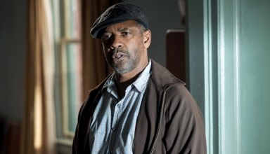 Denzel Washington stars in Paramount Pictures' FENCES
