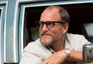 "Woody Harrelson as ""Wilson"" in Fox Searchlight's WILSON"
