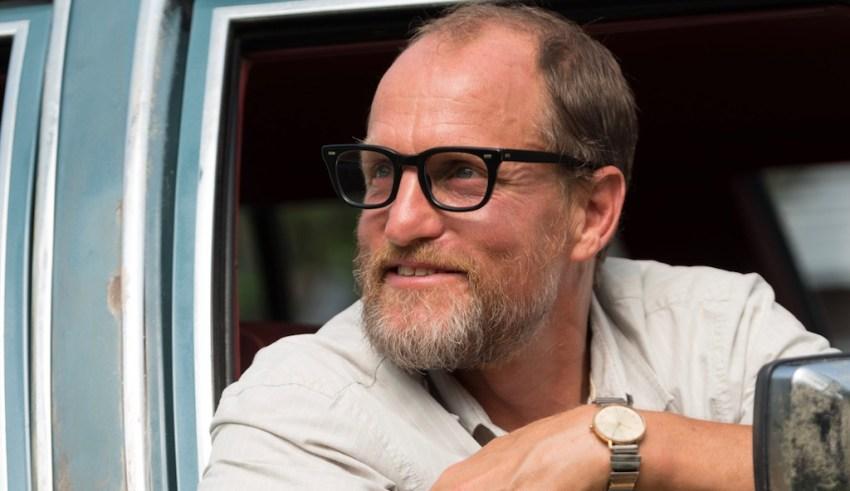 """Woody Harrelson as """"Wilson"""" in Fox Searchlight's WILSON"""