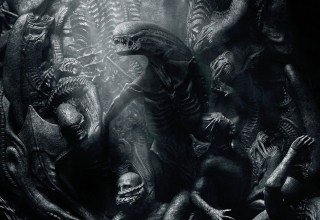 Image from 20th Century Fox's ALIEN: COVENANT