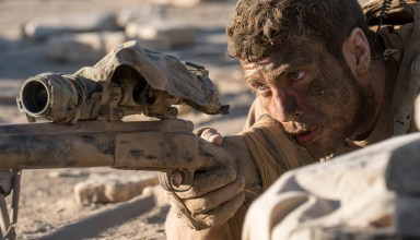 Aaron Taylor-Johnson stars in Roadside Attractions THE WALL