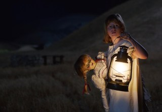 Image from Warner Bros. Pictures' ANNABELLE: CREATION