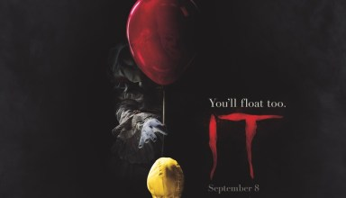 Poster of Warner Bros. Pictures' IT