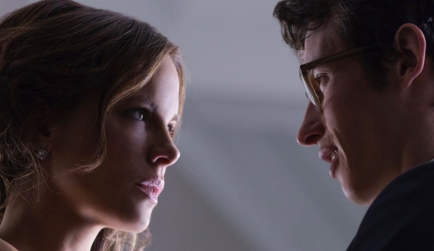 Kate Beckinsale and Callum Turner star in Roadside Attractions' THE ONLY LIVING BOY IN NEW YORK