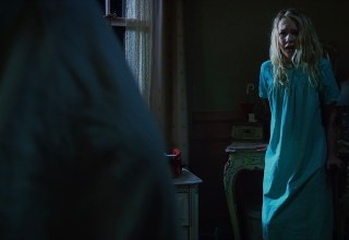 Talitha Bateman stars in Warner Bros. Pictures' ANNABELLE: CREATION