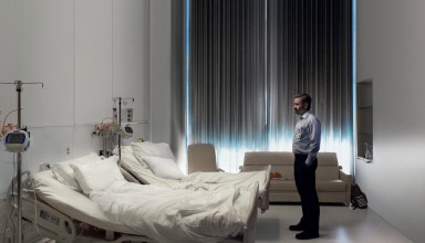 Colin Farrell stars in A24's THE KILLING OF A SACRED DEER
