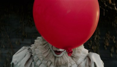 Bill Skarsgård stars in Warner Bros. Pictures' IT