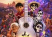Poster image of Disney Pixar's COCO