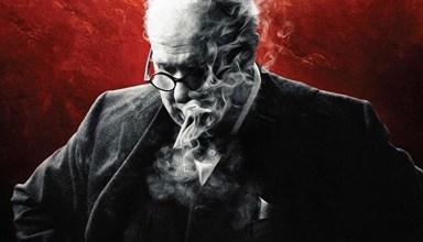 Gary Oldman in Focus Features' DARKEST HOUR