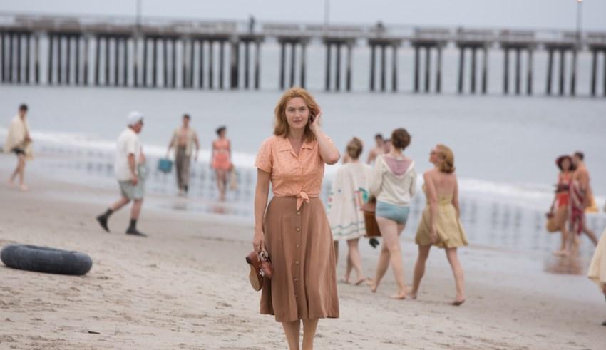 Kate Winslet stars in Amazon Studios' WONDER-WHEEL