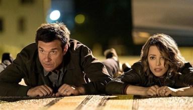 Jason Bateman and Rachel McAdams star in Warner Bros. Pictures' GAME NIGHT