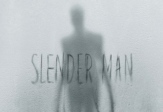 Poster image of Sony Pictures' SLENDER MAN