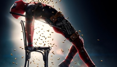 20th Century Fox's DEADPOOL 2