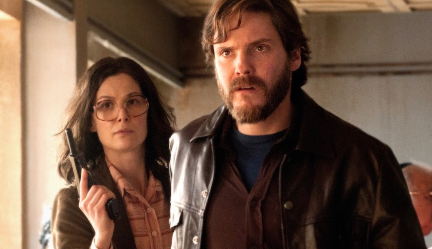 Daniel Bruhl and Rosamund Pike star in Focus Features' 7 DAYS IN ENTEBBE