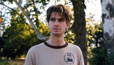 Andrew Garfield stars in A24's UNDER THE SILVER LAKE