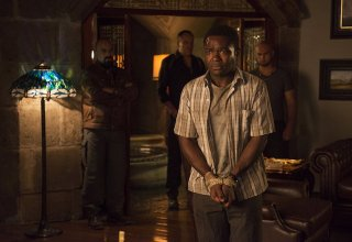 David Oyelowo stars in STX Films' GRINGO