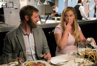 Rory Scovel and Amy Schumer star in STX Entertainment's I FEEL PRETTY