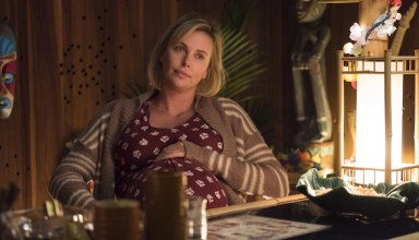 Charlize Theron stars in Focus Features' TULLY
