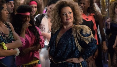 Melissa McCarthy stars in New Line Cinema's LIFE OF THE PARTY