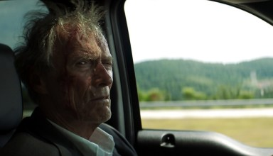 Clint Eastwood stars in Warner Bros. Pictures' THE MULE