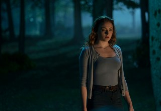 Sophie Turner stars in 20th Century Fox's DARK PHOENIX