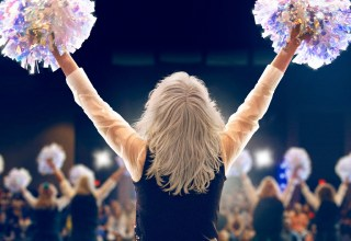 Poster image STX Entertainment's POMS