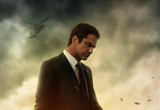 Image of Gerard Butler stars in Lionsgate's ANGEL HAS FALLEN