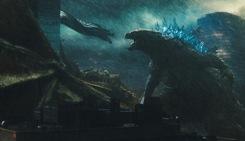 Image from Warner Bros. Pictures' GODZILLA: KING OF THE MONSTERS