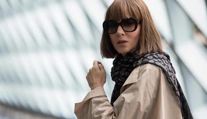 Cate Blanchette stars in Annapurna Pictures' WHERE'D YOU GO BERNADETTE
