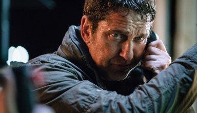 Gerard Butler stars in Lionsgate's ANGEL HAS FALLEN