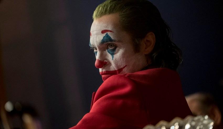 Joaquin Phoenix as Arthur Fleck in Warner Bros. Pictures' JOKER