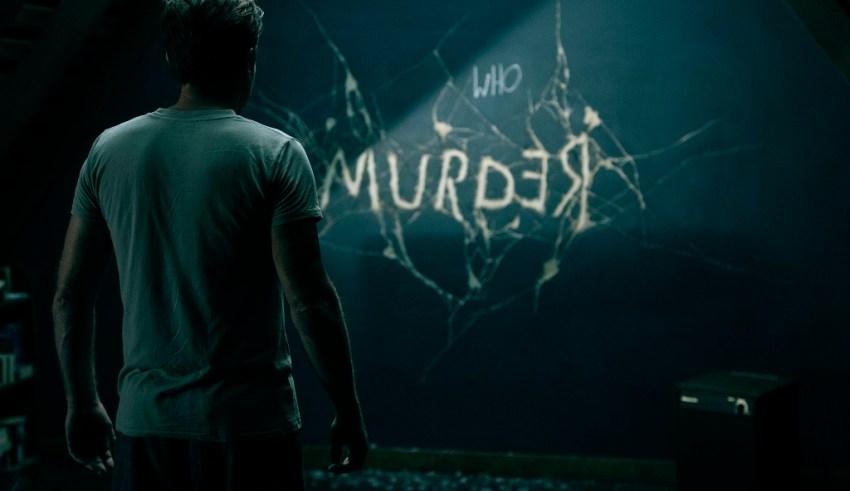 Ewan McGregor stars in Warner Bros. Pictures' DOCTOR SLEEP