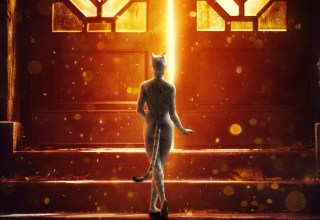 Poster image of Universal Pictures' CATS