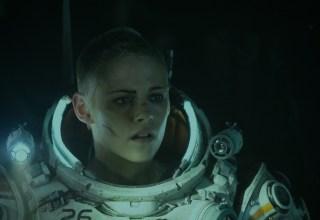 Kristen Stewart stars in Twentieth Century Fox's UNDERWATER