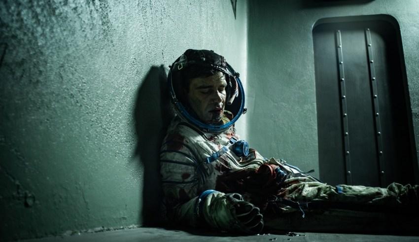 Pyotr Fedorov stars in IFC Midnight's SPUTNIK