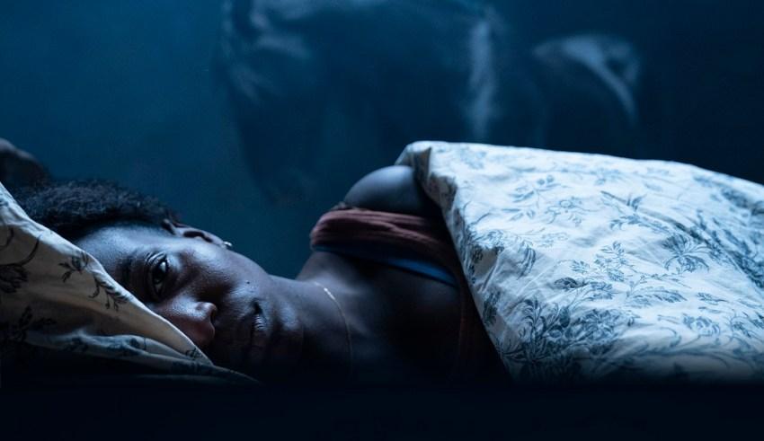 Tamara Lawrance stars in IFC Midnight's KINDRED