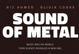 AMazon Prime's SOUND OF METAL