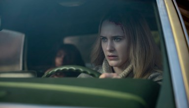 Marsha Stephanie Blake and Rachel Brosnahan star in Amazon Studios' I'M YOUR WOMAN
