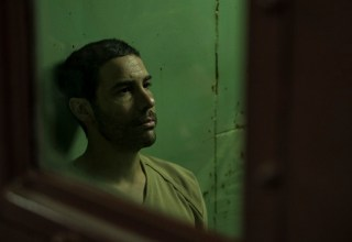 Tahar Rahim stars in STX Films' THE MAURITANIAN