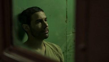 Tahar Rahim stars in STX Films' THE MAURITANIAN