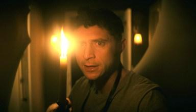 Dave Davis stars in IFC Midnight's THE VIGIL