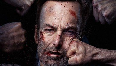 Poster image of Universal Pictures' NOBODY