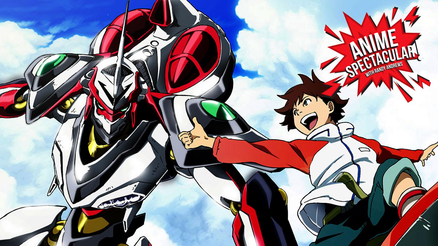 Anime spectacular