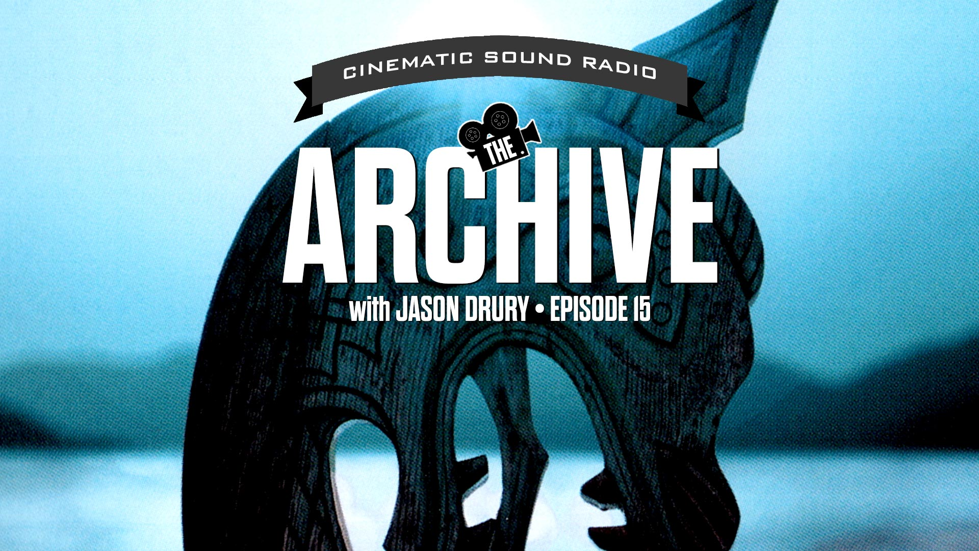 THE ARCHIVE WITH JASON DRURY: EPISODE FIFTEEN - PART 1