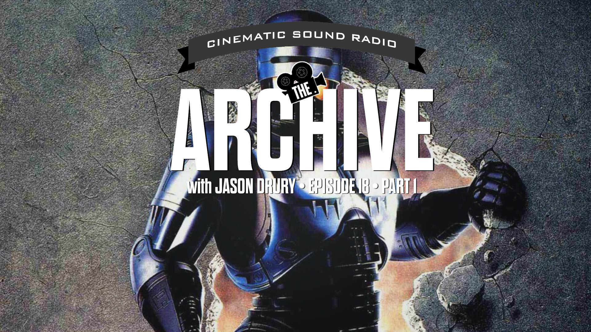 Cinematic Sound Radio | The Home For Film, TV & Video Game
