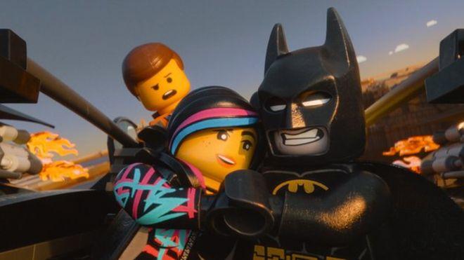 The Lego Movie_2
