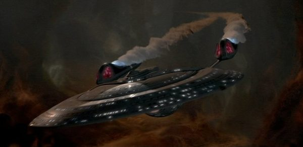 Star Trek l'insurrezione 2