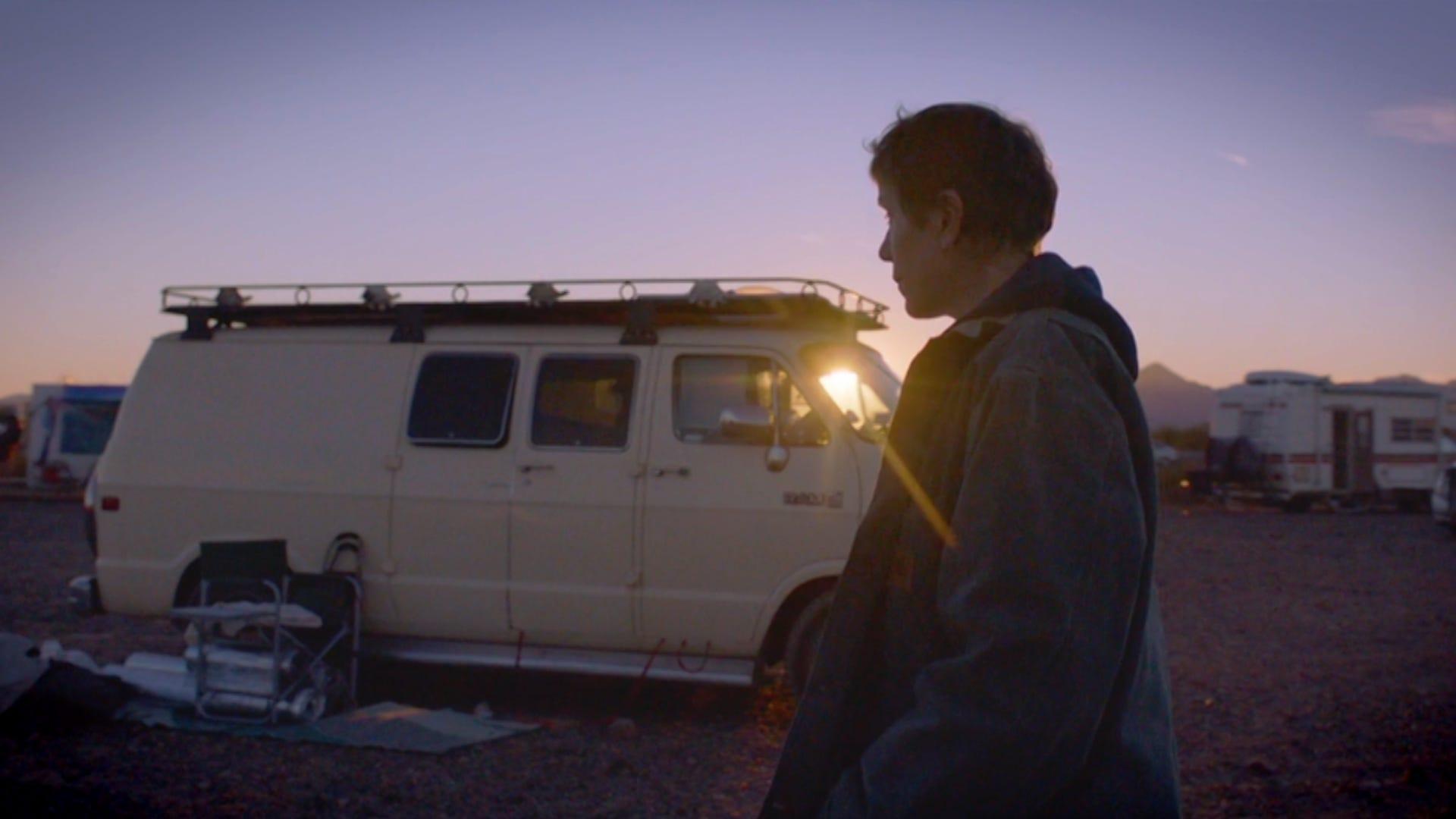 Nomadland - Recensione in anteprima - Venezia 77 - Cinematik.it