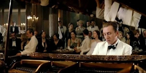 Risultati immagini per la leggenda del pianista sull'oceano